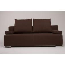 Диван Джерси (Плей) Textile Brown