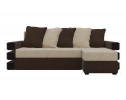 Угловой диван Веста Правый