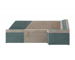 Кухонный угловой диван Дуглас Правый